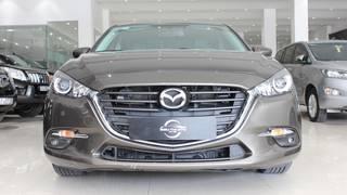 Mazda 3 sedan 1.5AT 2018 như mới giá tốt