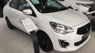 Mitsubishi Attrage 2019,xe nhập khẩu,giá chỉ từ 375 triệu,hỗ trợ trả góp 80.