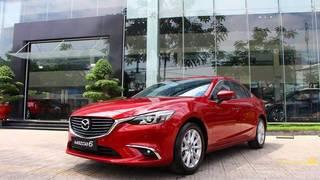 Bán Mazda 6 Premium 2019   Đủ màu giao ngay   Giá tốt nhất TP HCM...