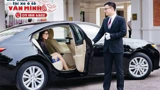Dịch vụ cho các Doanh nghiệp thuê Tài xế Lái xe tại Hà Nội