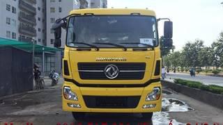 Xe tải DongFeng ISL315 nhập khẩu 2019. Xe tải 4 chân DongFeng ISL315 Euro 5 giá gốc