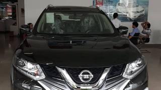 Nissan X Trail V Series hoàn toàn mới 2019