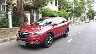 Cần bán Mazda Cx 9
