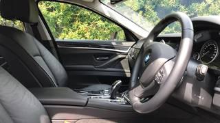 Bán BMW 520i 2.0AT chính chủ