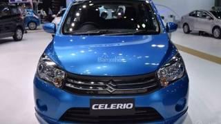 Cần bán Suzuki Celerio, nhập khẩu thái lan, màu xanh , giá chỉ từ 350 triệu.