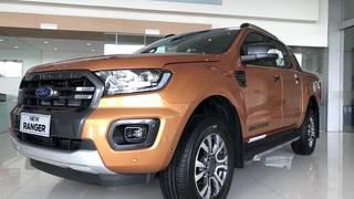 Bán tải Ford Ranger giá tốt nhất. Giá xe bán tải ford Ranger mới rẻ nhất thị trường...