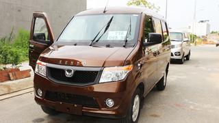 Xe bán tải KENBO 950KG   2 chỗ ngồi   giá rẽ , hỗ trợ vay...