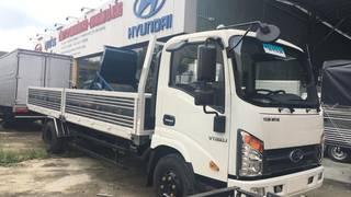 Bán xe tải Veam 1T9/ Thùng 6m1/ Máy ISUZU