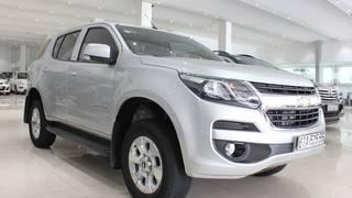 Cần bán xe Chevrolet TrailblazerLT 2.5AT 2018, máy dầu, xe nhập Thái Lan, giá thương lượng