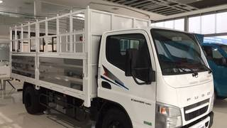 Xe tải mitsubishi fuso canetr 4.99 đời 2018 giá cực hót