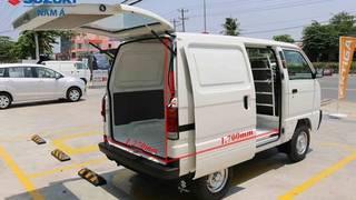 Suzuki Blind Van   Chạy Được Giờ Cấm