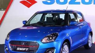 Bán xeSuzuki Swift