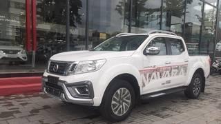Nissan Navara EL 2019