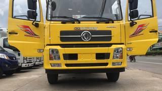 Xe tải DongFeng 9 tấn thùng dài hỗ trợ ngân hàng
