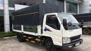 ISUZU IZ49   Xe tải cho người Việt