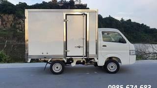 Xe tải Suzuki Carry Pro 2019 810kg giá rẻ tại Suzuki Việt Anh