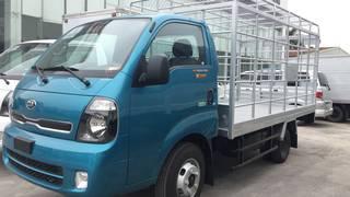 Bán xe tải Kia K250 2,2 tấn chở gia cầm