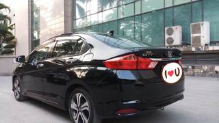Ô TÔ THỦ ĐÔ Bán xe Honda City AT 2017, màu đen 479 triệu