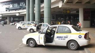 Lựa chọn taxi nội bài cho chuyến đi
