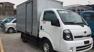 Bán xe K200 Thùng kín 2 tấn new 2019