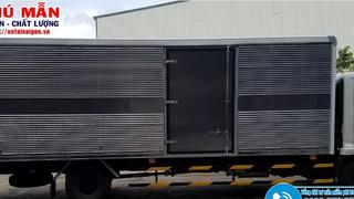 Bán Xe tải Hino 7 tấn Thùng Dài 10 Mét Gái Rẻ