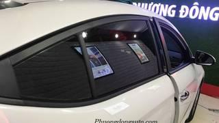 Dán phim cách nhiệt Classis Honda Civic 2019   100 Chính Hãng