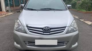 Bán Toyota Innova V đời 2011