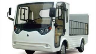 Xe điện chở hàng chuyên dụng Model LT S2.B.HY6   Lã Phúc