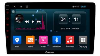 Tại sao nên lựa chọn DVD Android Ownice C960