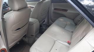 Toyota Camry 2.4G 2004 Mầu đen. Số tay. Tư nhân. Mới chạy 15 vạn KM