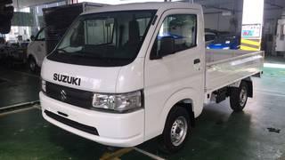 Suzuki Carry Pro All New 2019