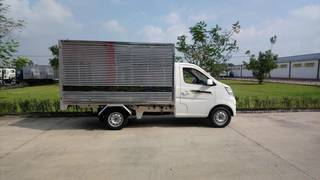 Bán xe tải Teraco 100 động cơ Mitsubishi xe tải 990kg thùng dài 2m8
