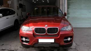 Cần bán BMW X6 xe gia đình sử dụng kỷ
