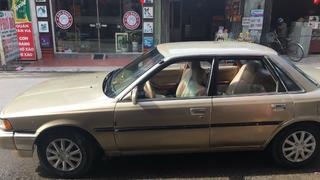 Cần Bán Em Toyota Camry