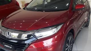 Honda HR V L 1.8L 2019   Đẳng Cấp Tinh Tế   Nhập khẩu nguyên chiếc...