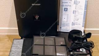 Lọc không khí oto Sharp IG HCF15