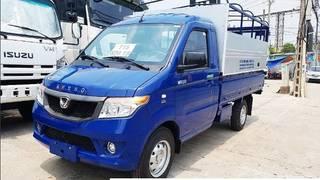 Xe tải Kenbo 990kg   siêu rẻ   Tặng 100 trước bạ