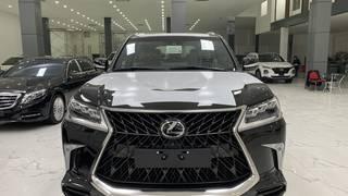 Giá siêu hấp dẫn đầu xuân năm mới.Lexus LX570 super sport S 2020,xe giao ngay.