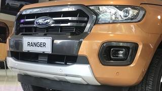 Xe Ford Ranger Wildtrak 2.0L 4x4 AT 2019