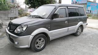 Gia đình cần bán xe Mitsubishi Jolie 2.0 MPI đèn cột, lốp treo