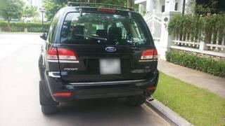 Bán xe Ford Escape   Biển số đẹp 5 số