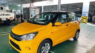 Suzuki Celerio   Xe Nhỏ Dành Cho Đô Thị