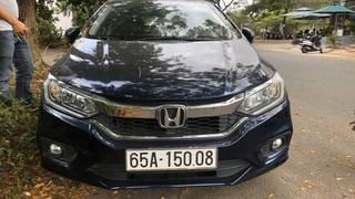 Xe Honda City 1.5 2018