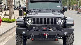 Bán Jeep Wangler Unlimited Rubicon 2020