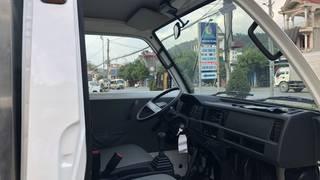Bán xe tải Suzuki 5 tạ thùng inox tại Quảng Ninh