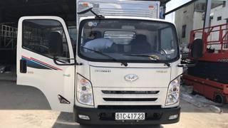 Hyundai Đô Thành IZ65