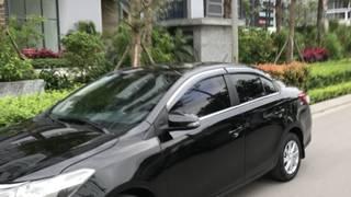 Bán xe Vios E sx 2014 chính chủ cực đẹp, giá thương lượng