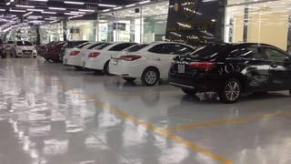 Thuê xe Gia Đình Việt cho thuê xe du lịch uy tín, chất lượng và có quy mô...