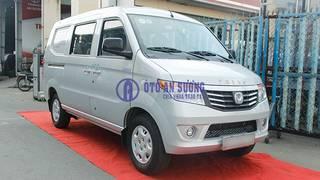 Bán xe tải KENBO 5 chỗ   Động cơ 1.3 Công nghệ Nhật Bản
