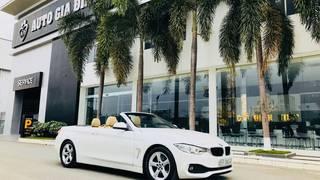 Xe hoa BMW 420I